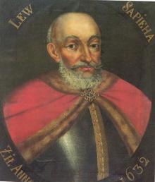 Lew Sapieha