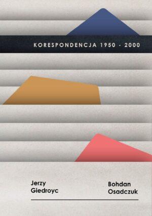 korespondencja 1950