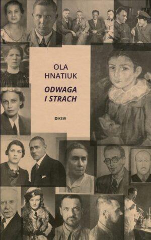 Odwaga i strach - Ola Hnatiuk